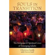 Souls in Transition by Christian Smith