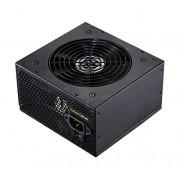 TooQ TQEP-550SP - Fuente de alimentación (550W ATX, 12V 1, 3, 20 + 4 pin, 3xIDE, 1 x FDD, 3 x SATA cable)