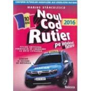 Noul Cod Rutier 2017 pe intelesul tuturor - Marius Stanculescu