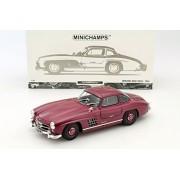 MINICHAMPS 1:18 1954 MERCEDES-BENZ 300 SL 180-039008