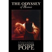The Odyssey of Homer, Classics, Poetry, Ancient, Classical & Medieval by Homer