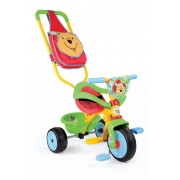 Smoby tricicletă Be Move Confort Winnie The Pooh 444188
