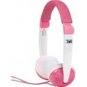 Casti TnB Kids Pink