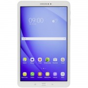 Samsung Galaxy Tab A 10.1 (2016, Wi-Fi + LTE, White, Special Import)