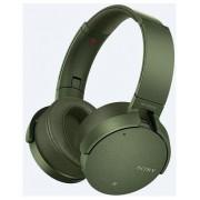 Sony MDRXB950N1G.CE7 Extra Bass wireless zajszűrő set căști (verde)