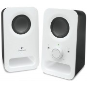Sistem audio 2.0 Logitech Z150 white