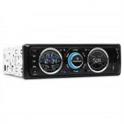 Auna MD-180 autórádió USB SD MP3 AUX 3 szín (TC5-MD-180)
