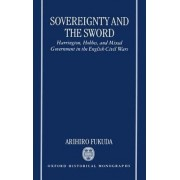 Sovereignty and the Sword by Associate Professor of the History of Political Thought Arihiro Fukuda
