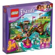 LEGO® Avonturenkamp Wildwatervaren (41121), LEGO® FRIENDS