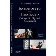 Instant Access to Orthopedic Physical Assessment by Ronald C. Evans