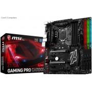 MSI Z170A Gaming Pro Carbon Z170 Chipset LGA 1151 Motherboard