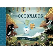 The Octonauts & the Sea of Shade by Meomi