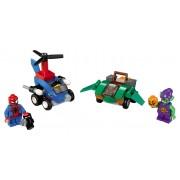 LEGO® Marvel Super Heroes Mighty Micros: Spider-Man vs. Green Goblin