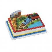 Thomas & Friends Coal Car Cake Decoration Kit