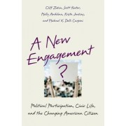 A New Engagement? by Cliff Zukin