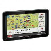 Navigator GPS Becker Transit 70 LMU harta full Europa + actualizari gratuite (Becker)