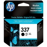 Cartus cerneala HP 337, acoperire 420 pagini (Negru)