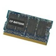 Panasonic 256,0 MB Micro DIMM Panasonic Speichererw. Toughbook CF-W2