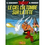 Astérix ( Tome 33 ) : Le Ciel Lui Tombe Sur La Tête ( Édition Originale, Numérotée Sur 3 000 000 )