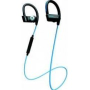 Casti Jabra Sport Pace Wireless Blue