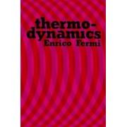 Thermodynamics by Enrico Fermi