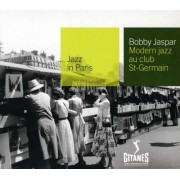 Bobby Jaspar - Modern Jazz Au Club Saint (0601215994124) (1 CD)