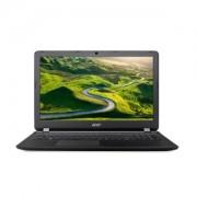 Acer ES1-572-53EL zwart