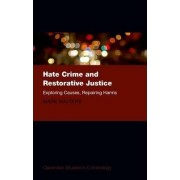 Hate Crime and Restorative Justice by Dr Mark Austin Walters