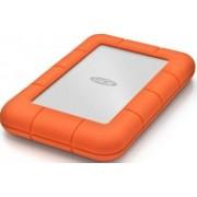 Hard disk extern LaCie Rugged Mini 500GB 7200rpm USB3.0