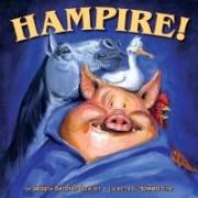 Hampire! by Sudipta Bardhan-Quallen