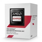 AMD SEMPRON Processeur AMD 1,3 GHz Socket AM1 Version boîte Gris