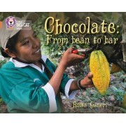 Chocolate: from Bean to Bar by Anita Ganeri