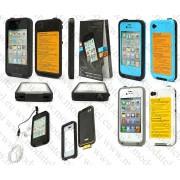 Аpple iPhone 4/4s (водоустойчив калъф ) 'Waterproof style'