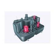 Pompa Kessel 11002, Aqualift F XL 1400W-S3 Mono 200L m.S.