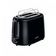 AEG AT1260 toster na 2 grzanki, moc 950 W, chłodna obudowa