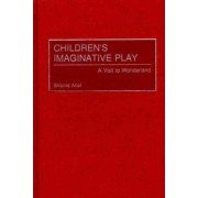 Children's Imaginative Play by Shlomo Ariel