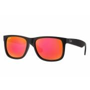 Ray-Ban Ochelari de soare unisex Justin Ray-Ban RB4165 622/6Q