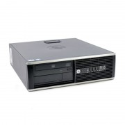 HP Elite 8300 DT 4Go 250Go