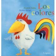 Los colores/ The colors by Fredrik Vahle