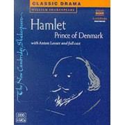 Hamlet, Prince of Denmark Audio Cassette Set (4 Cassettes) by William Shakespeare