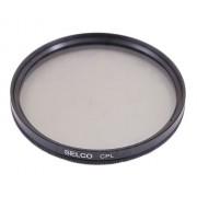 Filtr polaryzacyjny kołowy 58mm SELCO CPL