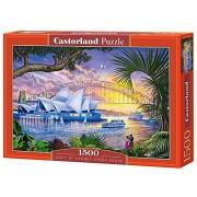 Sydney Opera House, puzzle 1500 pezzi