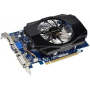 Placa Video GIGABYTE GeForce GT 420, 2GB, DDR3, 128 bit