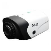 Full HD CCTV Box kamera, PoE