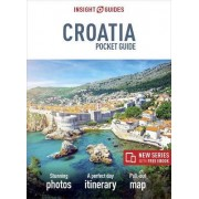 Insight Pocket Guide Croatia by Insight Guides