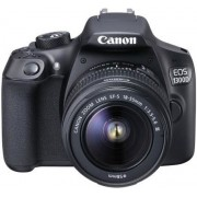 CANON Eos 1300D + 18-55mm DC III