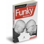 Funky Business - Jonas Ridderstrale Kjell Nordstrom