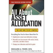 All About Asset Allocation by Richard A. Ferri