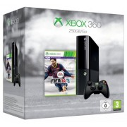 Consola Xbox 360 250GB + FIFA 14