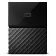 HDD Extern WD My Passport New, 2.5, 1TB, USB 3.0, black, compatibil Mac